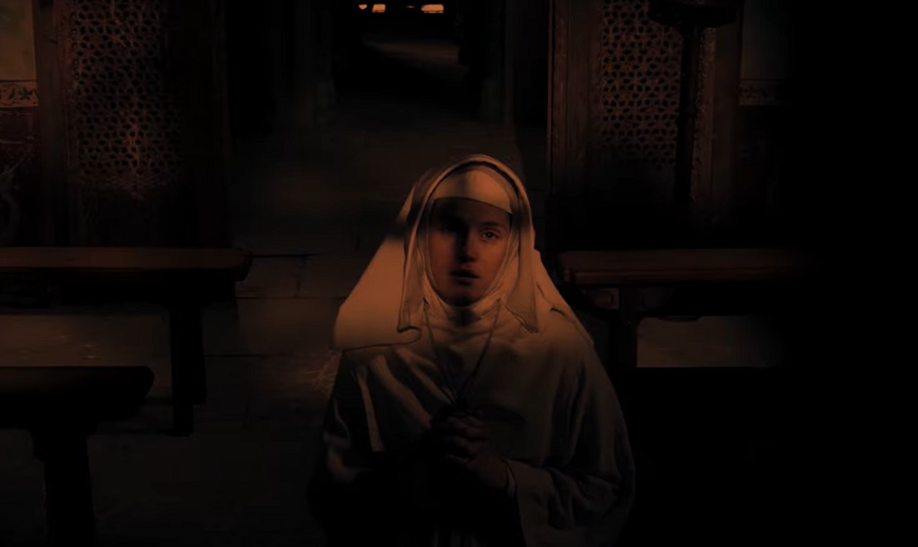 Black Narcissus serie 2020 fx