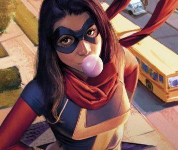 Marvel 616 serie 2020