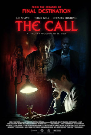 The Call (2020) film poster