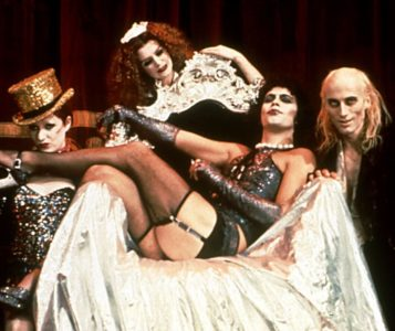 The Rocky Horror Picture Show film