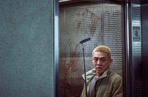 #alive film corea 2020 netflix zombie