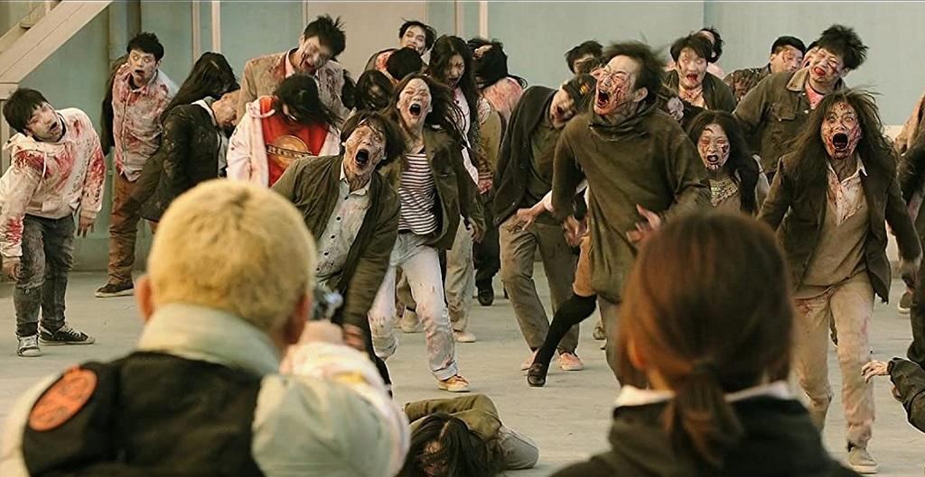 #alive film corea netflix zombie 2020