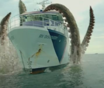 big octopus film 2020 cina