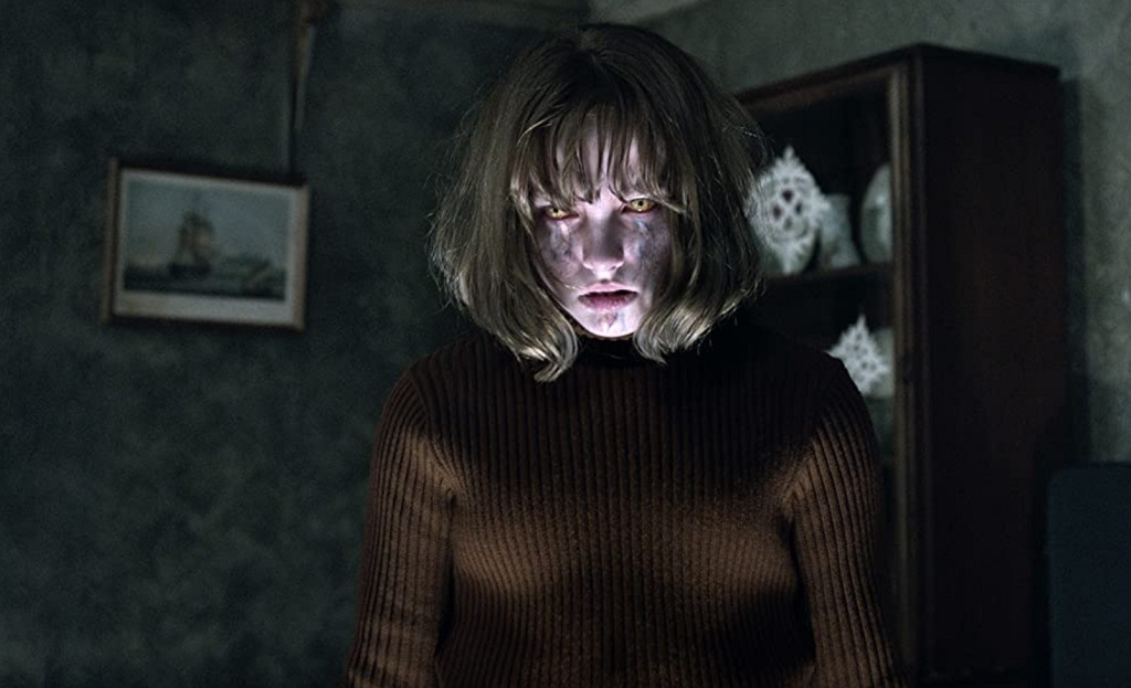 conjuring caso enfield film 2016
