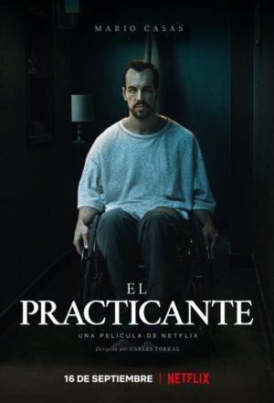 el practicante film poster 2020