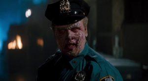 il seme della follia film poliziotto