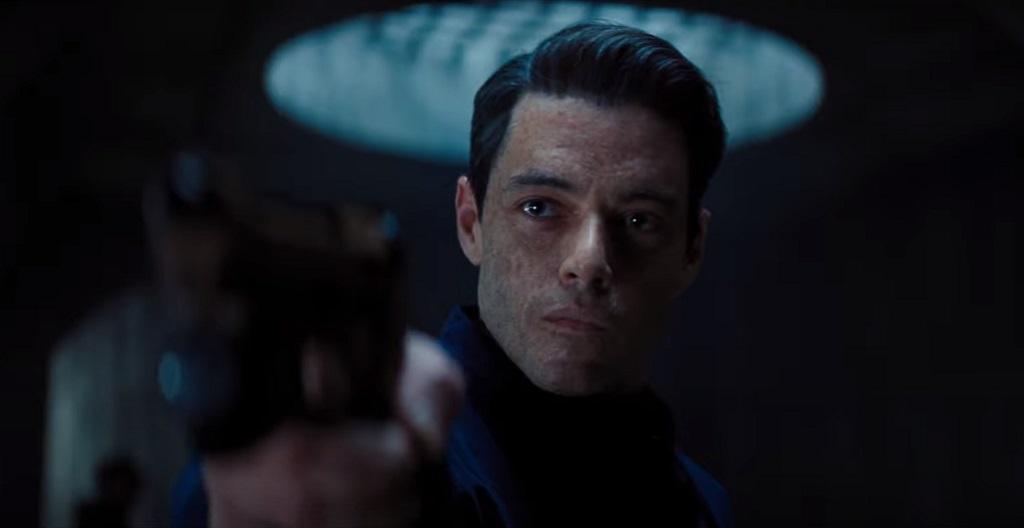no time to die bond 25 film malek