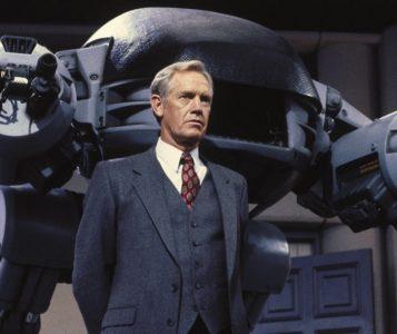 robocop 1987 film Ronny Cox