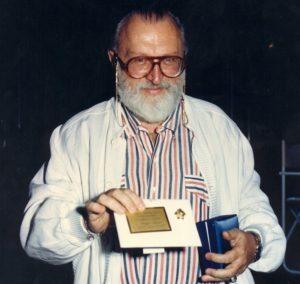 sergio leone 1987 premio