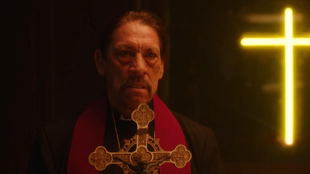the last exorcist danny trejo film 2020