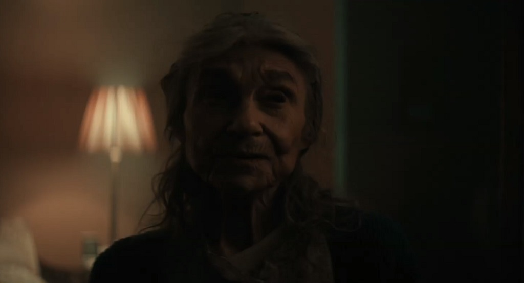 the vigil film 2020 horror