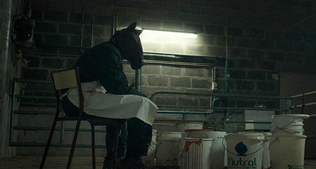 Anonymous Animals - Les Animaux Anonymes film 2020