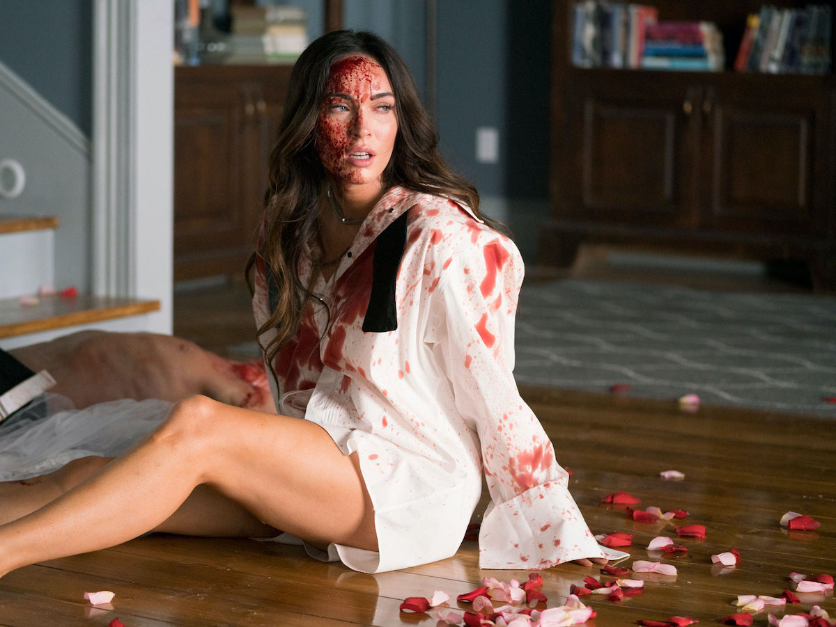 Till Death megan fox film (3)