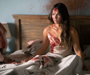 Till Death megan fox film