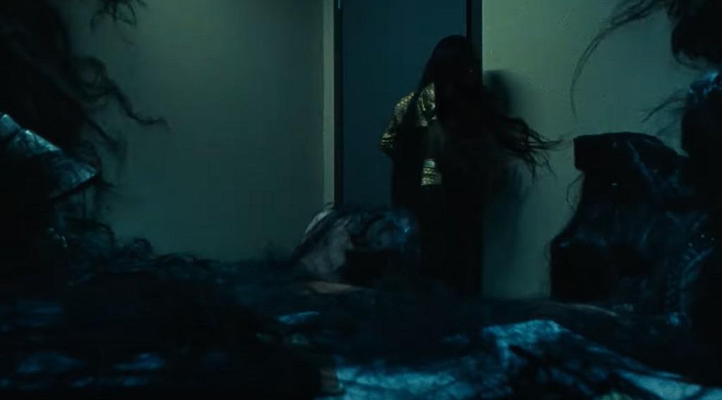 bad hair film horror hulu 2020