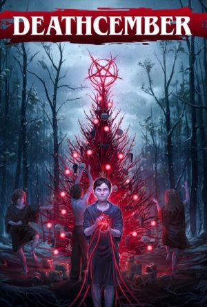 deathcember film 2020 horror poster