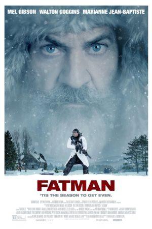 fatman film poster 2020