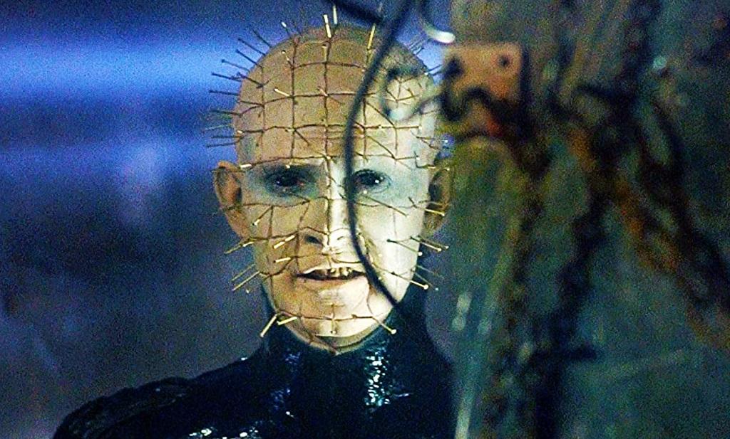 hellraiser pinhead 1987 film