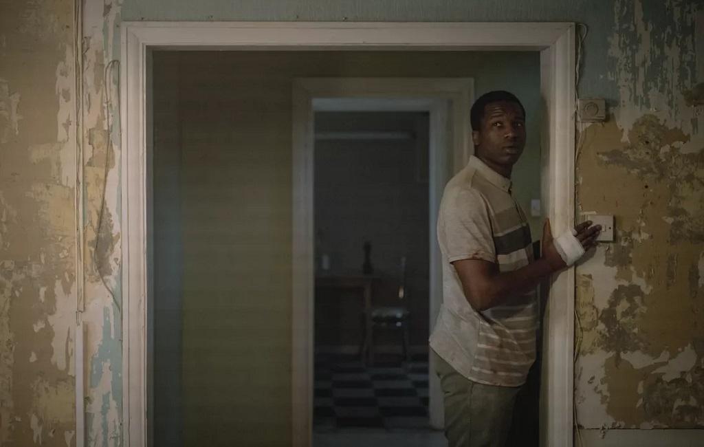 his house film netflix 2020