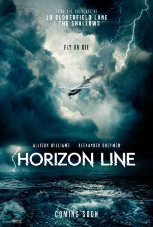 horizon line film poster 2020