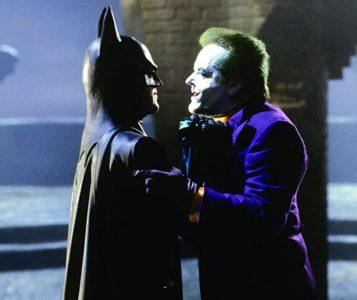 joker e batman film 1989