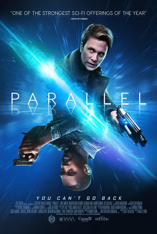 Trailer per Parallel: uno specchio spalanca la strada verso un universo parallelo | Il Cineocchio