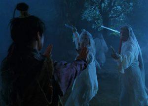 storie di fantasmi cinesi II film