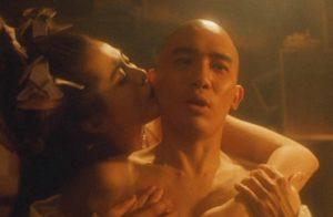 storie di fantasmi cinesi III film