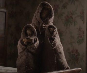 the banishing film 2020 horror