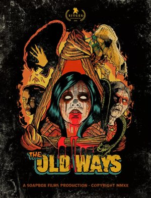 the old ways film poster 2020