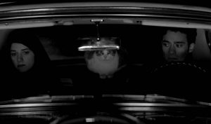 A Girl Walks Home Alone at Night (2014) film
