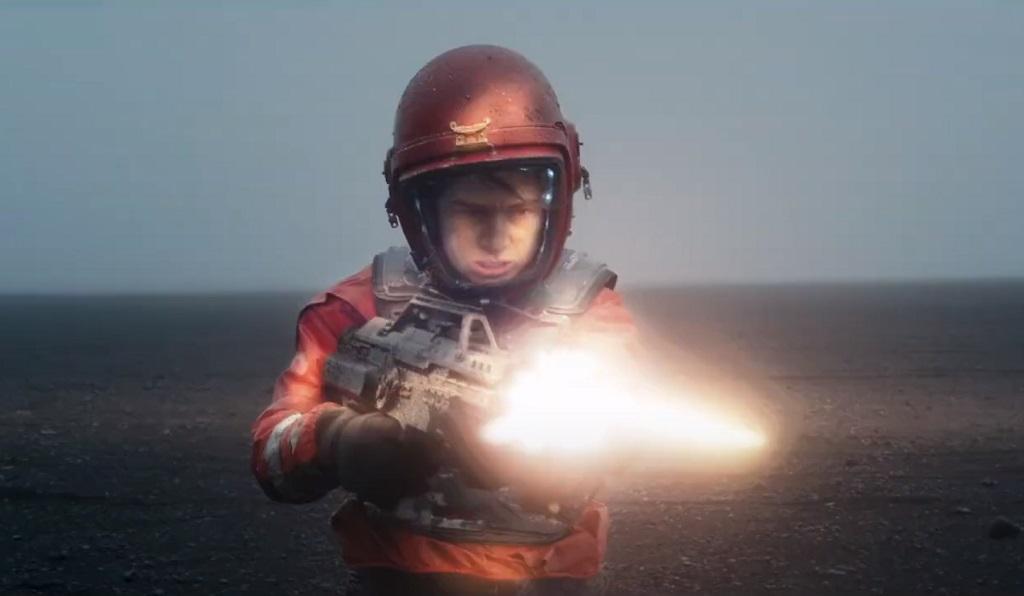 Dune Drifter film 2020