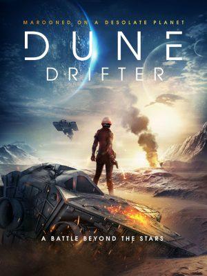 Dune Drifter film poster 2020