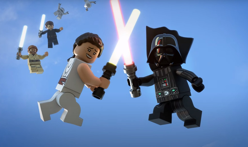 LEGO Star Wars - Christmas Special film 2020