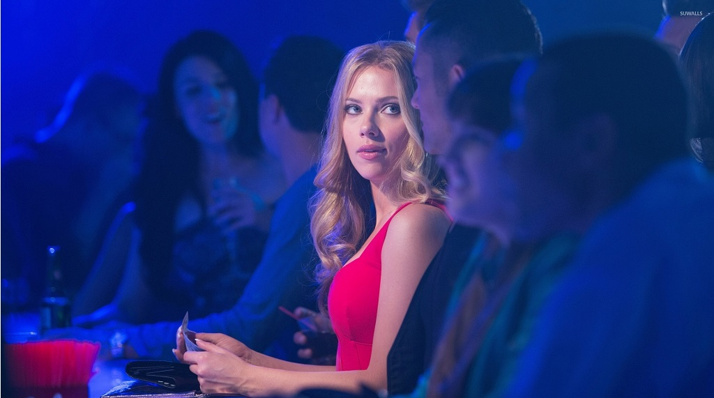 Scarlett Johansson in Don Jon (2013)