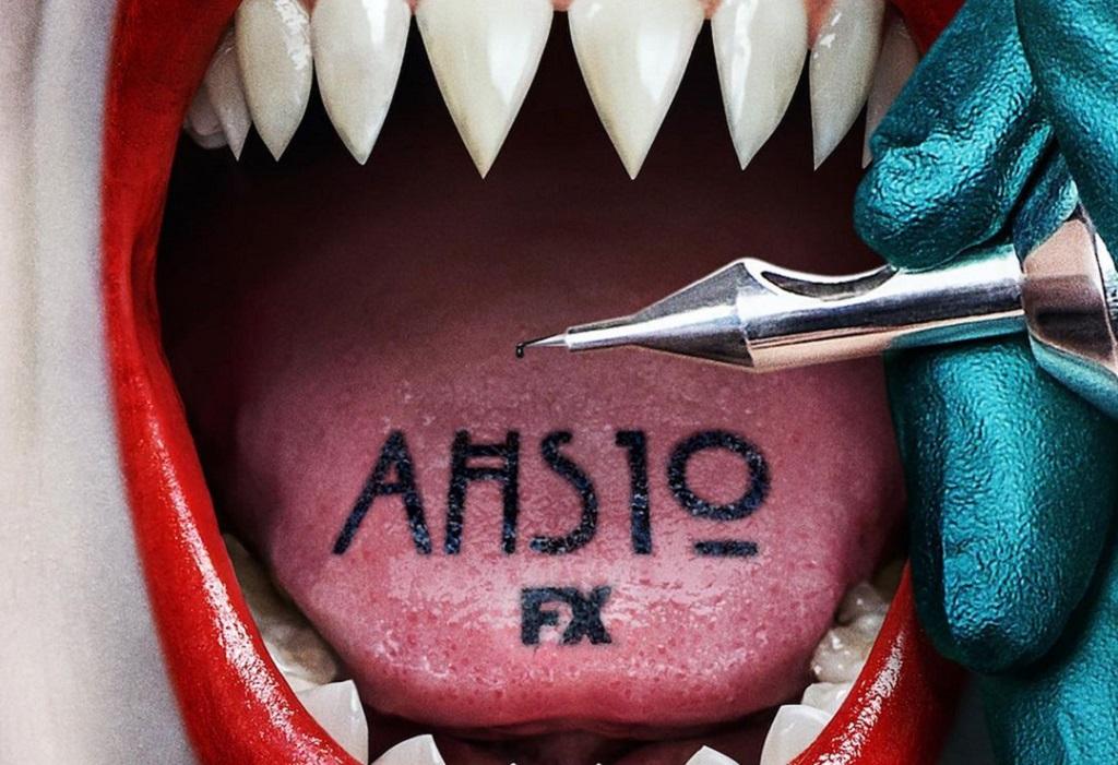 american horror story 10 serie 2021