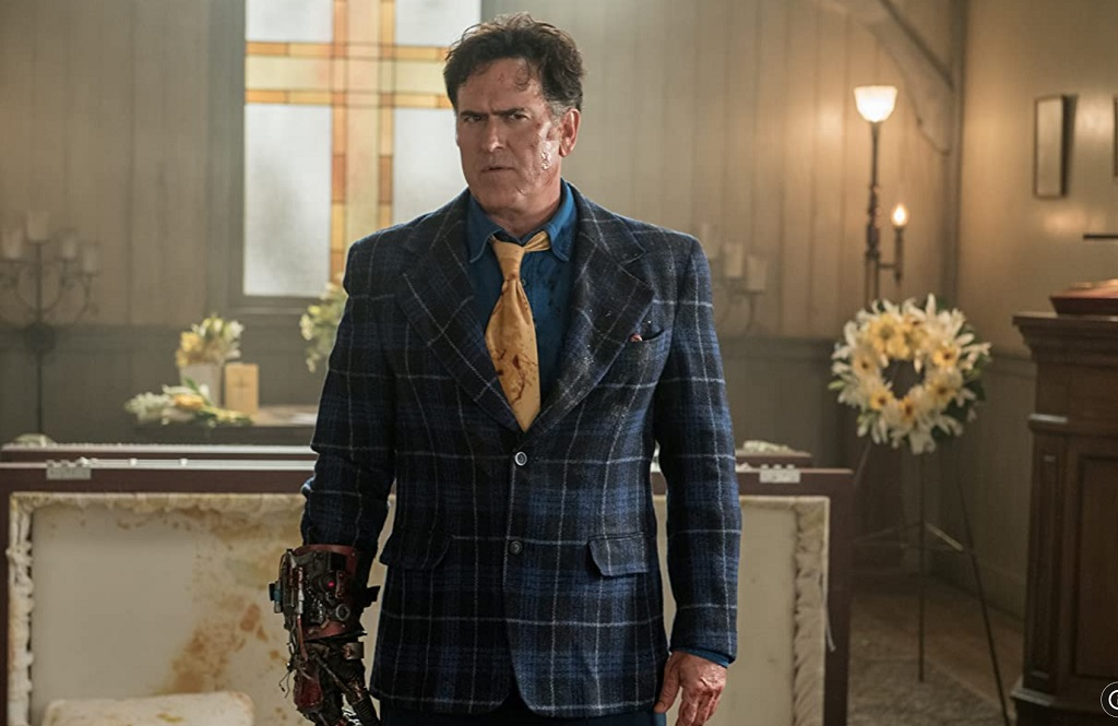 bruce campbell ash