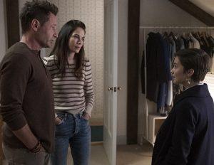 il rito delle streghe film 2020 David Duchovny, Michelle Monaghan e Cailee Spaeny