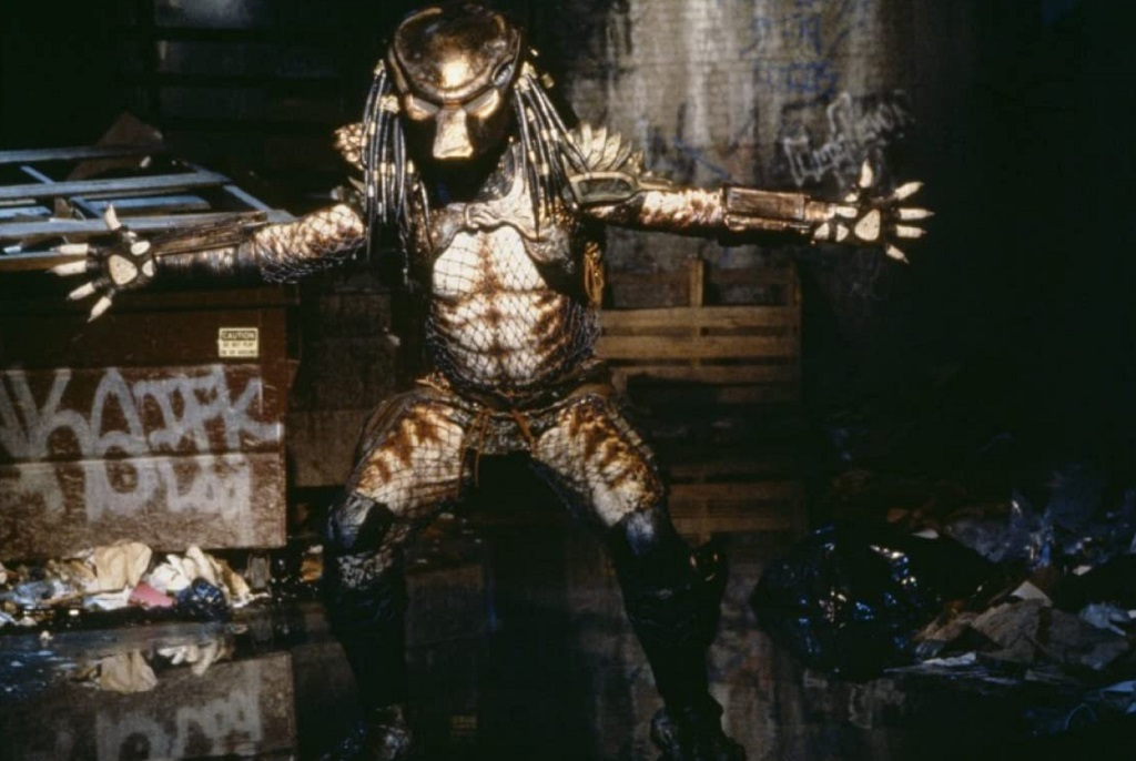 predator 2 film 1990