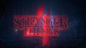 stranger things 4 serie netflix