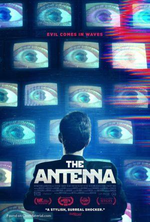 the antenna film poster horror 2019