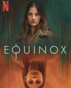 Equinox serie netflix 2020 poster