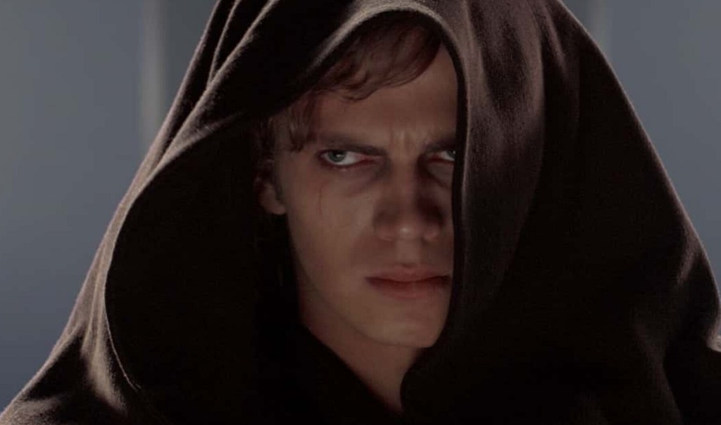 anakin skywalker film star wars