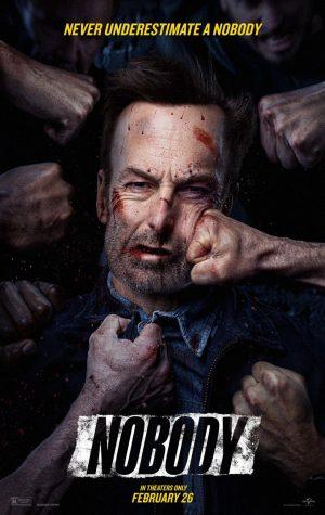 io sono nessuno film Ilya Naishuller 2021 poster