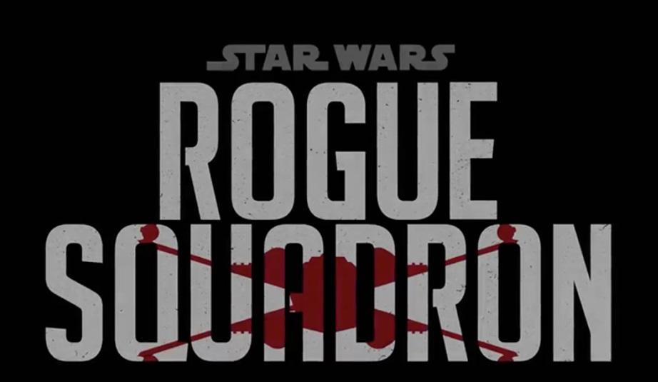 rogue squadron star wars