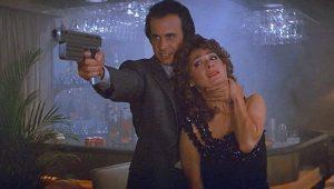 runaway film 1984 gene simmons