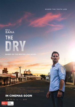 the dry film poster