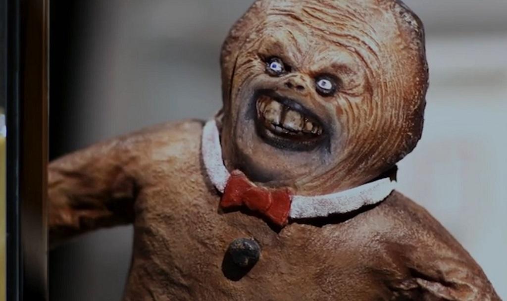 the gingerdead man film