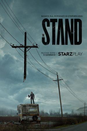 Stand, The - Season 1 2020