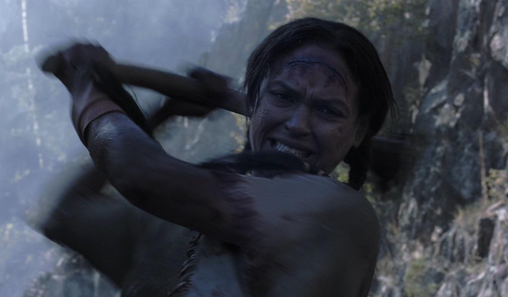 Black Wood film 2021